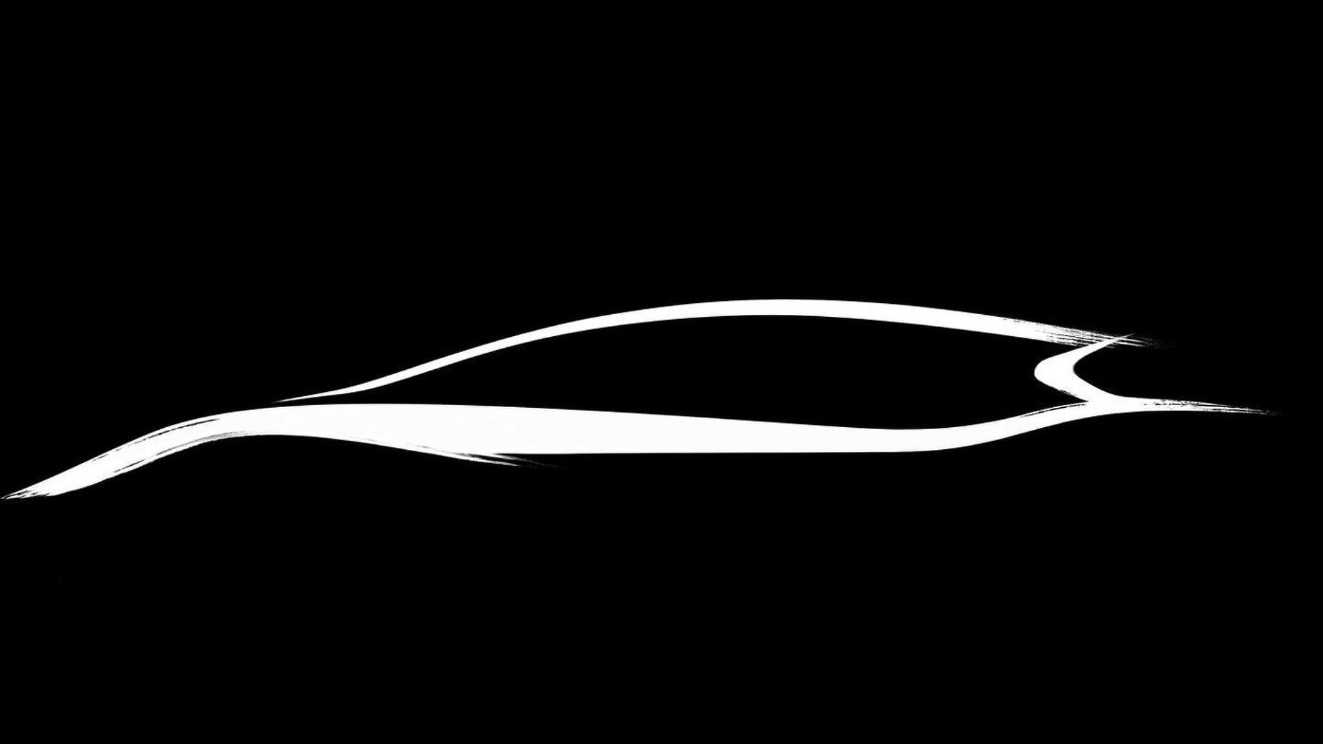 Infiniti teases entry-level concept for Geneva debut