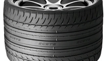 Kumho Reveals First Low Profile 15 Series Tire at SEMA