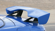 Honda Announces S2000 Production End in 2009