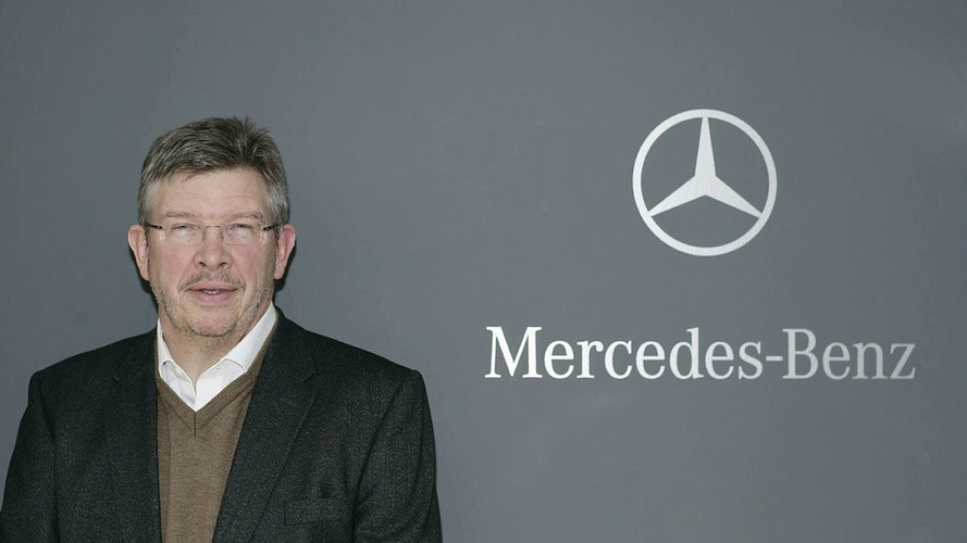 Queen to also honour Ross Brawn