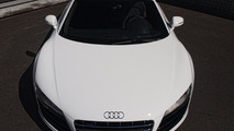 Audi to roll out two high-priced special edition 'halo' models
