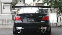 Y's Factory BMW M5 is Radical or Ruined?
