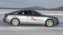Audi introduces A5 e-tron quattro plug-in hybrid prototype