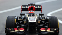 Raikkonen blames tyres for slip in form