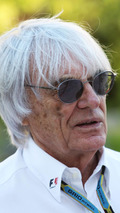 Greece 'keen' to host F1 race - Ecclestone