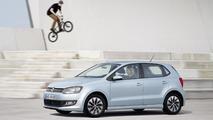 2014 Volkswagen Polo TSI BlueMotion