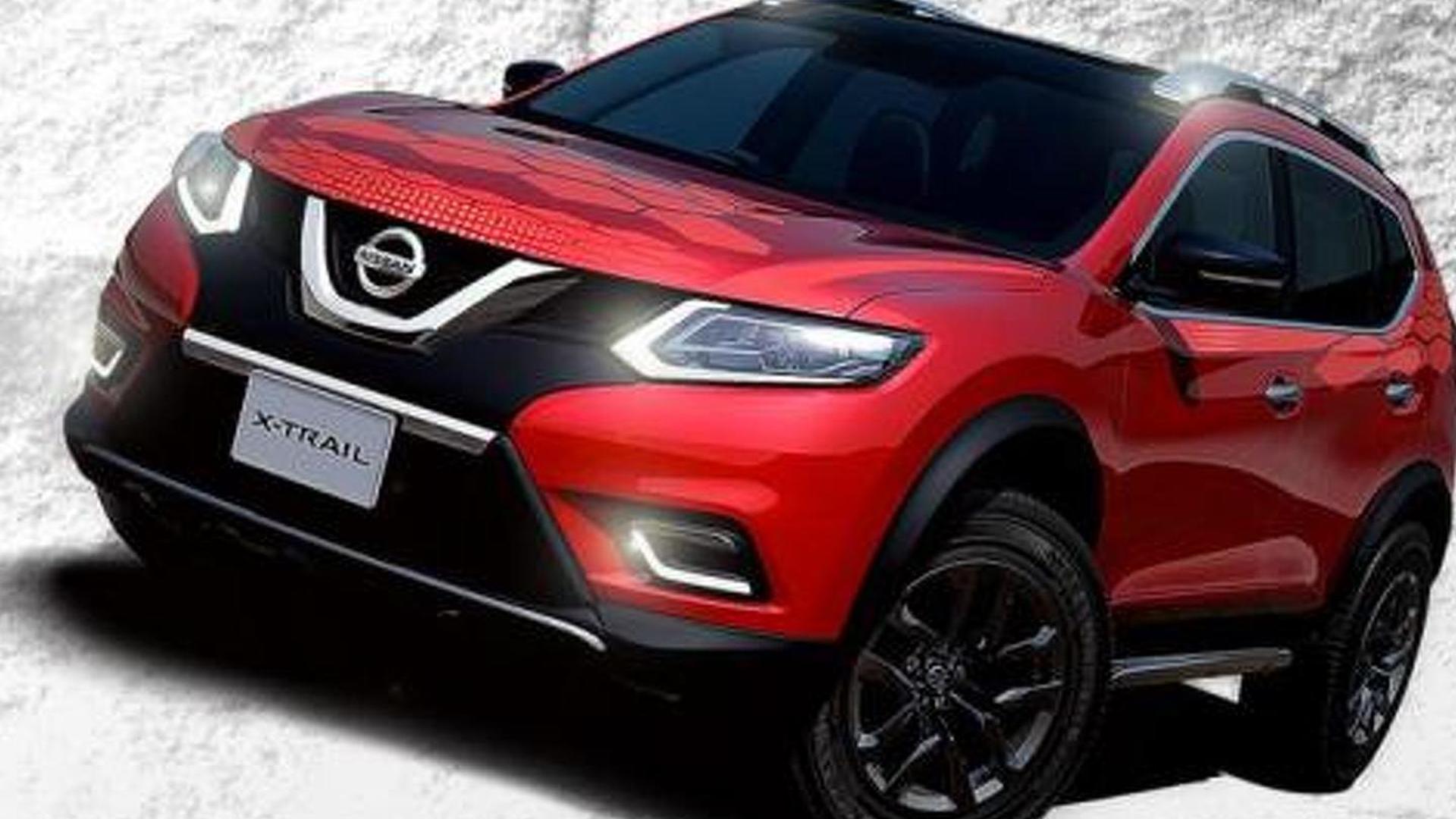 Nissan to showcase ten models at the Tokyo Auto Salon