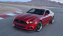 Ford moves to trademark the Mach 1 moniker, new special edition Mustang in the works?