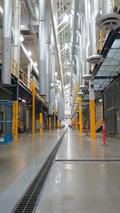 BMW / SGL Carbon fiber plant in Lake Moses