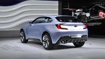 Subaru VIZIV concept live in Geneva 05.03.2013