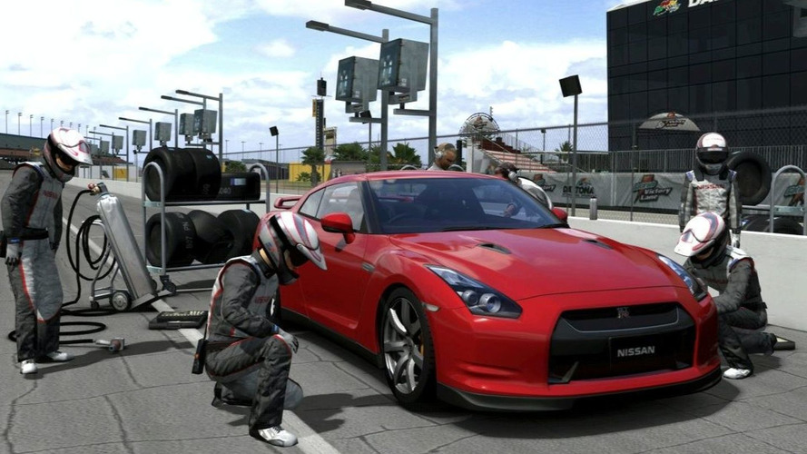 PlayStation's GT Academy Details Announced