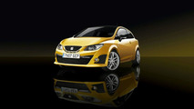 SEAT Ibiza ST Announced During Annual Meeting