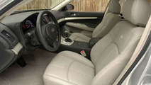 2007 Infiniti G35 Sedan
