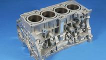 Chrysler Group 2.4-liter World Engine block B