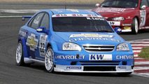 Chevrolet WTCC R+: Racetrack flair takes to the road
