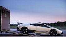 Lamborghini Murcielago LP2000-2 SV Twin Turbo has 2,000 rwhp [video]