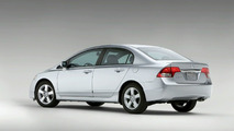 2009 Honda Civic EX Sedan