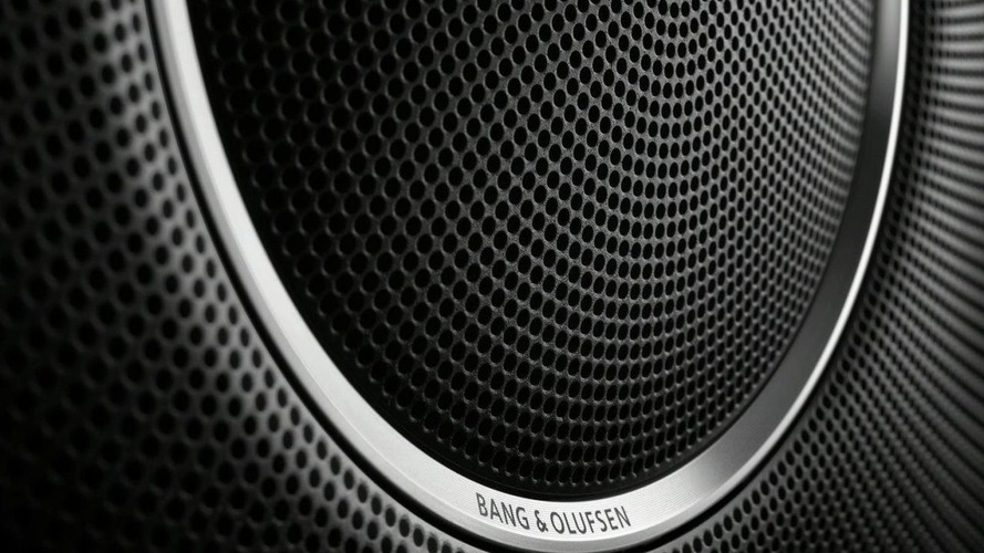 Bang & Olufsen Adds Mercedes-AMG as New Partner