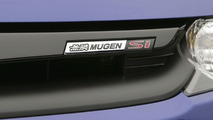 2007 Honda Civic MUGEN Si Sedan Revealed at SEMA