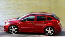 Dodge Caliber by Konigseder