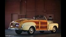 Ford Model 18 Roadster