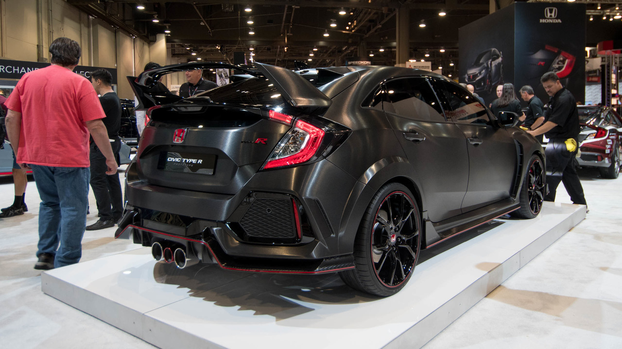 New 2016 Honda Civic Type R | Free Download Image About All Car Type