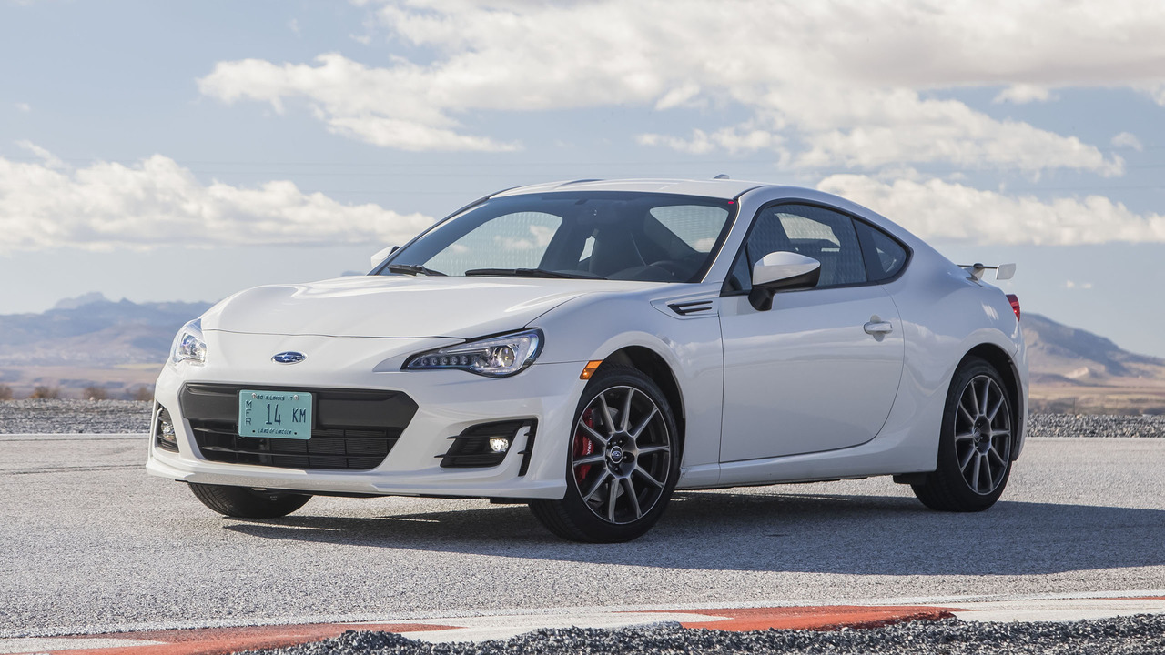 2017 Subaru Brz Limited >> 2017 Subaru BRZ Second Drive: Once more, with feeling