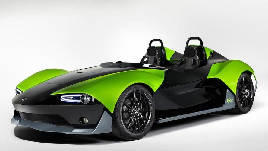 Zenos E10 S unveiled with 250 bhp