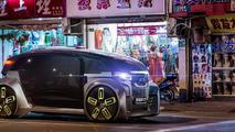 Q: QorosQloud Qubed concept announced for Los Angeles Auto Show Design Challenge
