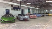 Production-ready DC Design Avanti on the assembly line