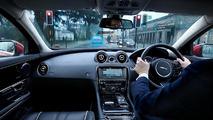 Jaguar Land Rover 360 Virtual Urban Windscreen