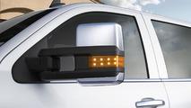 2015 Chevrolet Silverado Custom Sport HD unveiled