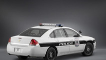 GM and Mitsubishi recall 36,413 Impala police cars and 261 i-MiEVs