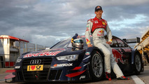 Audi A5 DTMs revealed in racing livery