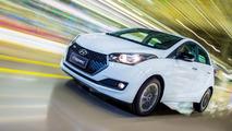 Hyundai fecha 2016 à frente da Fiat entre os automóveis