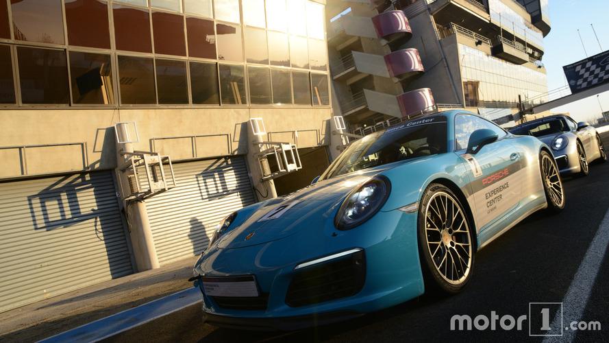 Essai Porsche 911 Carrera 4S - Redoutable d'efficacité