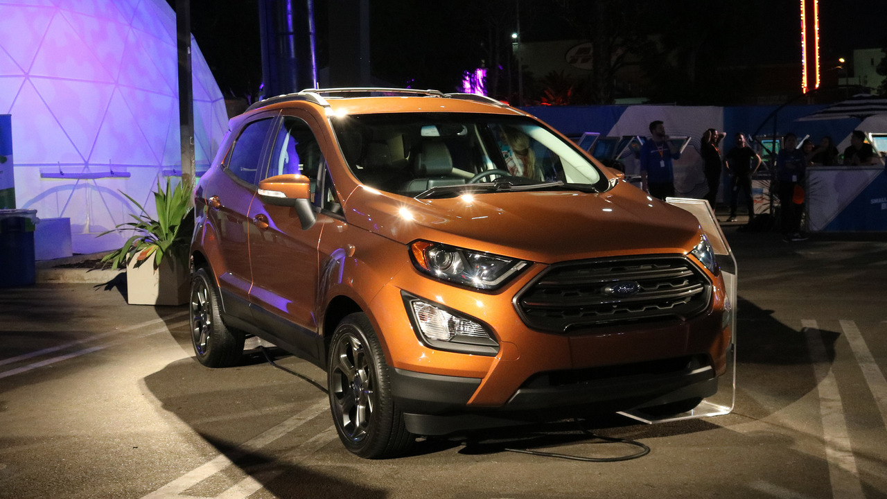Ford ecosport refresh inches closer to u s shores archive ford inside news community