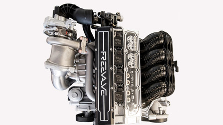 Koenigsegg's crazy cam-less engine making road-going debut