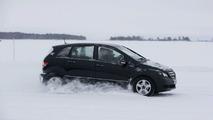 Mercedes-Benz B-Class Fuel Cell