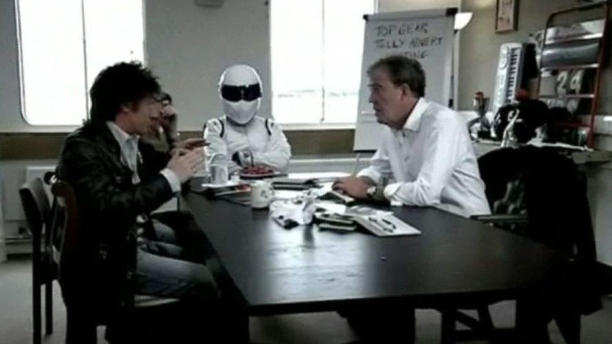 Top Gear Season 11 Trailer