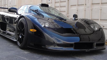 One-off 2012 Mosler RaptorGTR costs $700,000