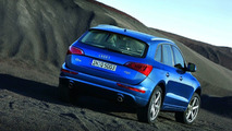 Audi Q5 official photos