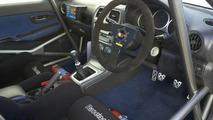 Subaru Impreza Production WRC Available to Public (AU)
