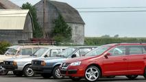 Volkswagen USA Gives Preview of Jetta SportWagen