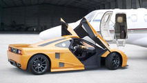 Miami GT kit car by DDR Motorsport, 1024, 12.07.2011