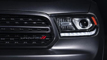 2014 Dodge Durango teased again