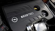 Opel Astra with 1.6-liter SIDI Turbo gasoline engine 16.05.2013