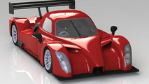Radical Xtreme Coupe