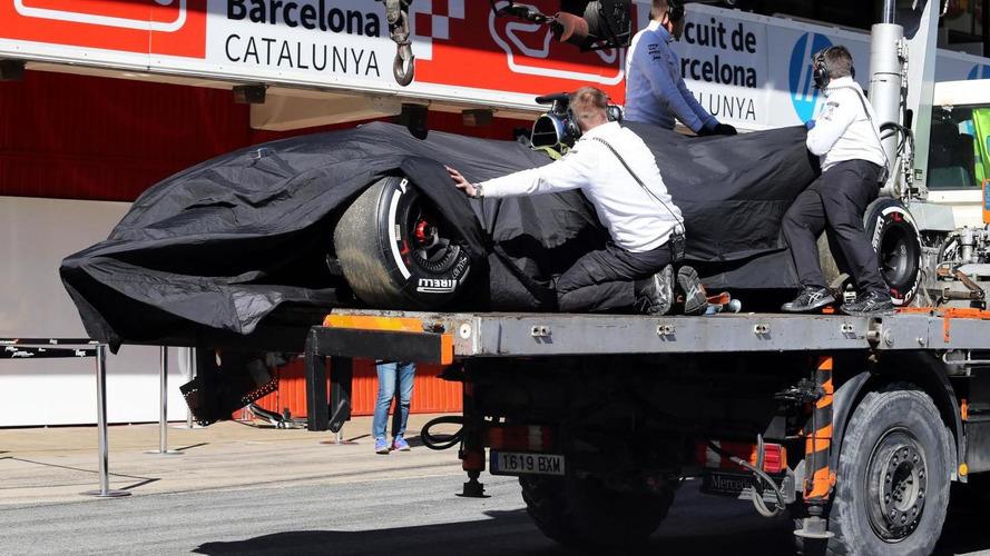 Former F1 driver says Alonso took '600 watt hit'