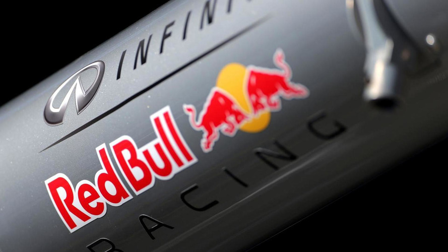 Red Bull eyes F1 television rights - rumour